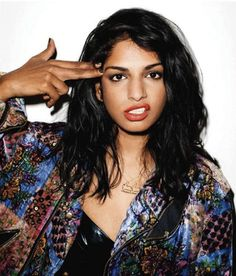 "Bad girls really do do it well!Madonna and M.I.A. team up once more on the eccentric track ""Baby"" – new music slated to appear on M.I.A.'s upcoming studio album Matangi.MUSIC: M.I.A. Featuring Miss..."