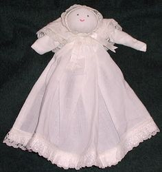 Church doll: SUSSEXMOUSE Crafting, Recycling and me: February 2011