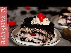 Δροσερό Γλυκό Ψυγείου Έτοιμο σε 5' ! 😍💪🏻 - YouTube Candy Recipes, Cheesecake, Cooking Recipes, Desserts, Food, Youtube, Meal, Cooker Recipes, Cheesecakes