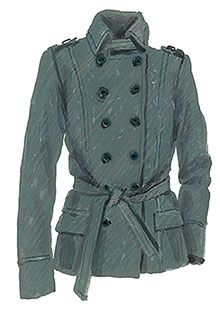 Vintage Jacket for Women - English Jacket | The J. Peterman Company