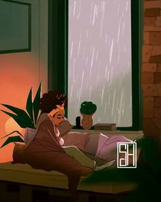 """1,884 Likes, 30 Comments - AFRICAN ARTISTRY (@ghanaian_artists) on Instagram: """"Rain lovers. ❤️ 