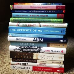 12 Books I Plan to Read in July + 3 Books I Plan to Read Aloud to the Kids