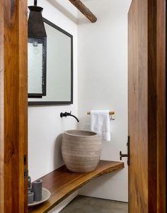 Binnenkijken | Droomhuis in het winterse Wyoming (VS) – Stijlvol Styling - Woonblog www.stijlvolstyling.com