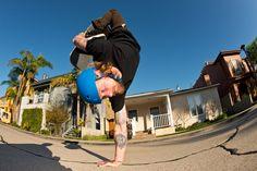 Mike Vallely #skateboarding