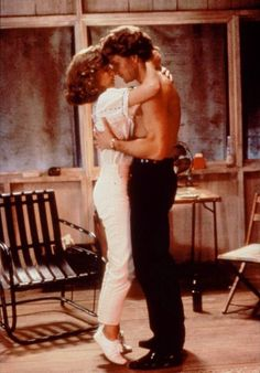 Summer Decorating Inspiration From Dirty Dancing Jennifer Grey and Patrick Swayze made it all look so easy in Dirty Dancing, one of our favorite Summer movies. We're also loving the funky mix of chairs in the background. Dirty Dancing Quotes, Dance Quotes, Beau Film, Citations Film, Jennifer Grey, Favorite Movie Quotes, Famous Quotes From Movies, The Way I Feel, Movie Lines