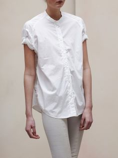 Classic but modern shirt from Acne