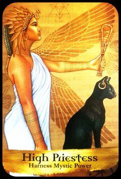 Angels & Ancestors ~ Kyle Gray High Priestess ~ Harness Mystic Power 😇