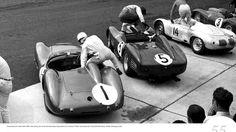 """Motorsport Classic 2014""-Kalender"