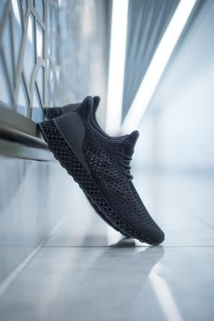 adidas Running is Debuting the 3D Runner This Week - EU Kicks Sneaker Magazine