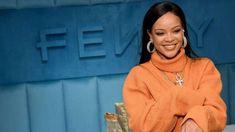 People: Rihanna est officiellement milliardaire, selon Forbes Rihanna Now, Rihanna Fenty, Fashion Company, Fashion Brand, Kylie Jenner, Yeezy, Kim Kardashian, Lingerie Company, Types Of Women