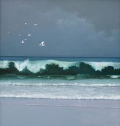 Spring Fling Open Studios » Heather Blanchard: I walk every day for inspiration