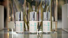 Check out our own SkinFit range at the Facial Rejuvenation Clinic. The iFit Eye Serum is one of our favourites.
