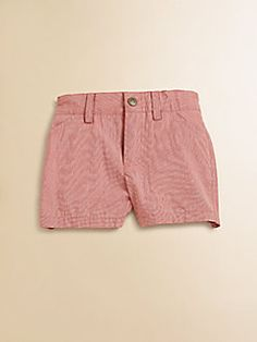 956dfc78c Andy & Evan - Infant's Chambray Shorts Boys Closet, Baby Boy Fashion,  Baby