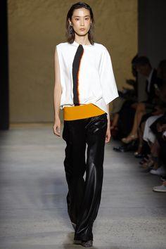 Narciso Rodriguez, Look #16