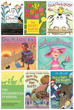 Get a 'sneak peek' into some of the outstanding kids books to add to your reading list this year!