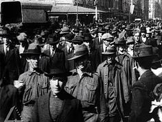 effects of wwi on britain Britain's conscientious objectors in wwi essay  conscription and its negative effects in wwi 1469 words  more about britain's conscientious objectors in wwi essay.