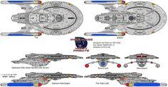 Wolf-class Heavy Frigate by gryphonarts on DeviantArt