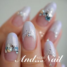 fairy tale nails