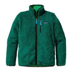 Patagonia Men's Classic Retro-X Fleece Cardigan.  $179.00