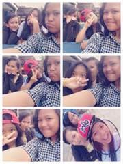 My friends :))