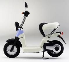 Why Should One Go For Electric Scooters
