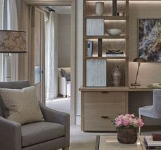 Interior Design, Furniture, Modern Wall Units, Home, Interior, Home Deco, Wall Unit, Home Decor, Room
