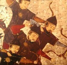 mongol_soldiers_by_rashid_al-din_1305