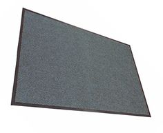 Miracle Mat Magic Carpet Door Mat Gray Regular ** Check this awesome product by going to the link at the image.