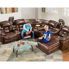 Matrix Collection 417 - LM - Franklin Furniture Product