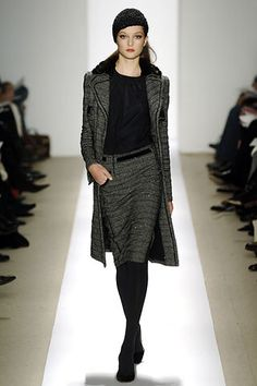 J. Mendel Fall 2006 Ready-to-Wear Collection Photos - Vogue