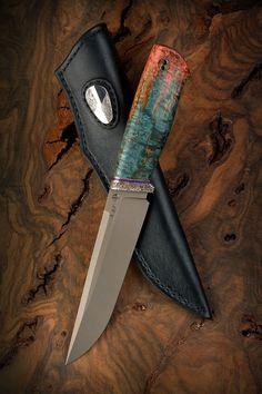 Свободным человека может сделать только нож. — Сообщество «Человек Стреляющий» на DRIVE2