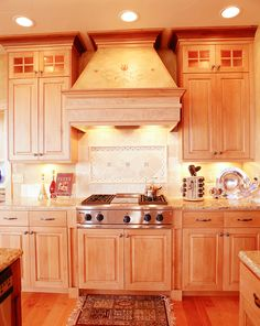 Luxury Kitchen Design | Plan 101S-0020 | House Plans and More