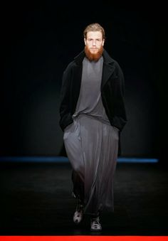MALE FASHION TRENDS: Alexandra Moura Fall-Winter 2014 | Moda Lisboa Fashion Week