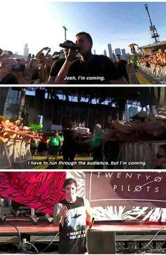 Chicago Lollapalooza 2015