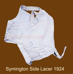 7--History-of-the-bra---Symington-Side-lacer---1924