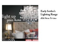 Our lighting catalogue