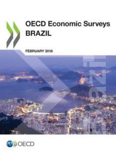 OECD Economic Surveys: Brazil 2018 (EBOOK)