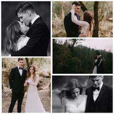 Riley Keough Romantic Wedding Photos