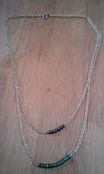 Gold Layerd Necklace