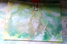 Watercolor, Painting, Art, Pen And Wash, Art Background, Watercolor Painting, Painting Art, Kunst, Watercolour