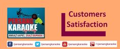 How customer is satisfied and reply Persang Karaoke by mail :::  -------- Original message -------- From: prem prasad bhusal <premprasadbhusal@gmail.com>  Date:13/11/2014 10:01 AM (GMT+05:30)  To: sales@persang.in  Cc:  Subject: very nice musics karaoke systems   dear sir and madam hope all is well  namaskar i am prem i bought a persang karaoke system last year so very nice songs and very nice mic system and mp3 recording also. wow relly i am very happy thanks so much persang company.