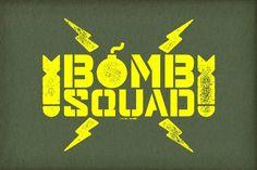 New airsoft t-shirt? - Bomb Squad