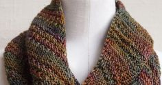Photos above © stitchnerd    I found This beautiful stitch knitting pattern on Ravelry...   The stitch is very easy to knit, but really m...