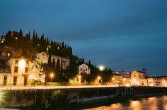 Teatro romano, Verona - 2012 Foto di Alba Rigo