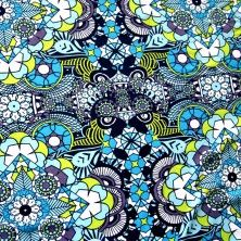 Swimsuit Fabric Tons of Prints