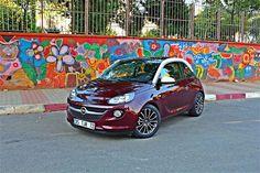 #Opel #Adam #GLAM 1.2 XEL 70 HP: 'ADAM Olacak Çocuk!' #arabamtest #alpergüler  Detaylar: http://arbm.co/1danEC5