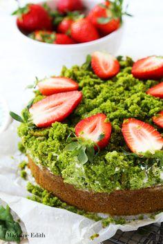 ciasto leśny mech 5