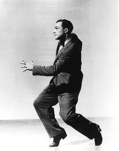 Gene Kelly...