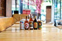Japanese Beers #japanesebeers #drinks #alcohol #yellowfin #opcoindonesia https://www.facebook.com/yellowfinOPCO