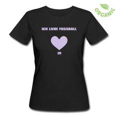 Das Axel®Shirt für die Ladies Axilla. Ein schlank geschnittenes T-Shirt, Organic und in schwarz mit rofliederfarbenem Aufdruck. Einfach Axel®.